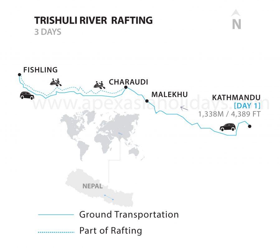Trishuli-river-White-Water-Rafting-Detailed-map