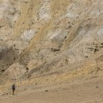 Walking in Upper Mustang Trail with Apex Asia Holidays