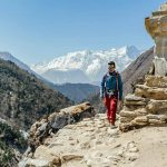 A-handsom-trekker-heading-up-to-Everest-base-Camp-Trek