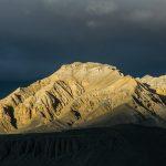 Dusk- Upper Mustang Trek