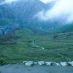 This photo is taken just near by Annapurna Base Camp in Annapurna Trekking Region