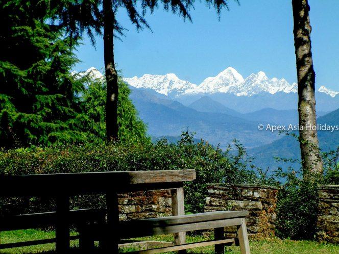 Chisapani Nagarkot Trek with Apex Asia Holidays