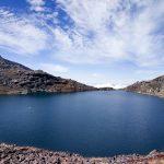 Gosaikunda Lake - Lantang Trekking Region