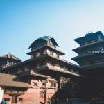 Kathmandu Duarbar Square at Bashantapur Durbar area