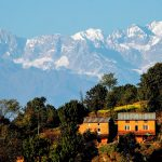 Nagarkot Chisapani Trekking trail. The best short trek of Nepal.
