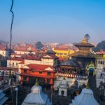 One of the most precius temple of Hindu in the world, Pashupatinath Temple