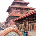 Patan Durbar Square and Patan Museum in Patan Square