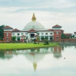 Sightseeing in Lumbini with Apex Asia Holidays