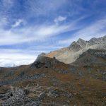Stunning landscape of Langtang Valley Gosaikunda Trek