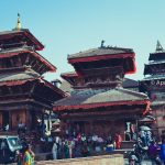 Temples with Kal Bhairav in Kathmandu Valley Higlights Tour with Apex Asia Holidays