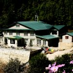 Yeti Moutain Home in Manjo for Everest Panorama Luxury Trek with Apex Asia Holidays