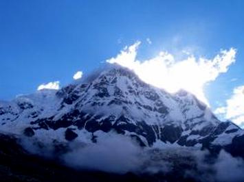 Annapurna Trekking Himalaya in Annapurna Region