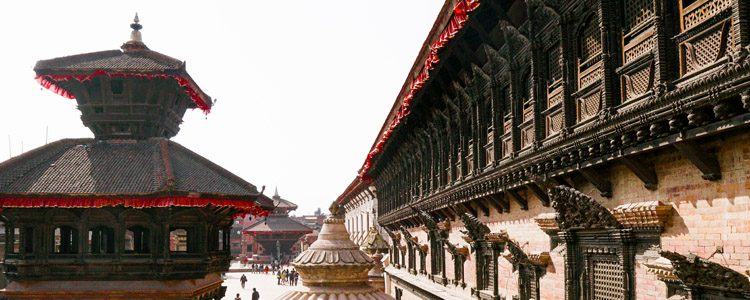 Bhaktapur Durbar Square sightseein in Kathmandu with Apex Asia Holidays