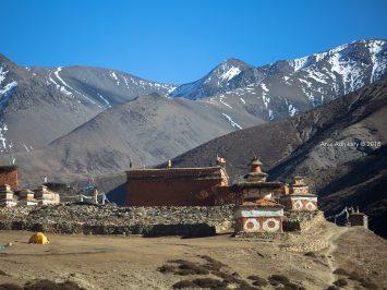 Upper Dolpo Trek with Apex Asia Holidays