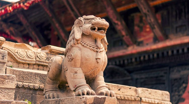 History of Nepal at Apex Asia Holidays