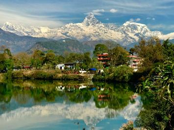 Pokhara Tour with Apex Asia Holidays