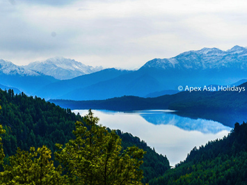 Rara Lake Trek with Apex Asia Holidays- Mugu District