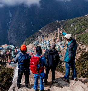 Why guide is important for Nepal Trek