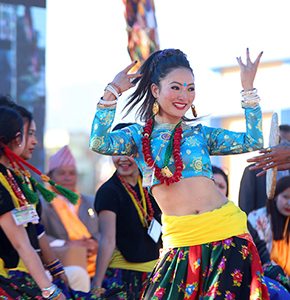 Lhosar Festival in Nepal with Apex Asia Holidays