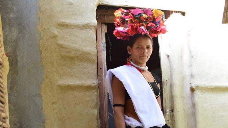 Tharu Dress of Nepal- Western Nepal Tourism