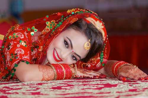 Wedding Photography in Nepal